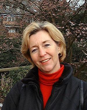 Frau Röver-Hepp