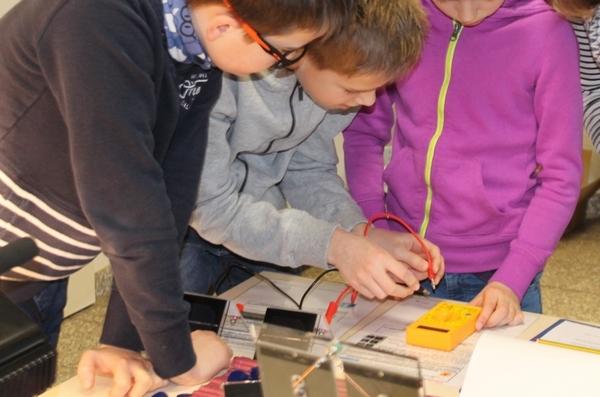 Energieparcours – Kooperation mit der Gruga