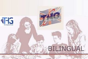 Erfahrungsbericht Bilingual