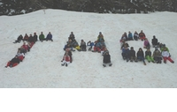 Skisportwoche am THG