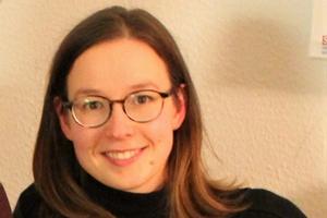 Frau Lehnert
