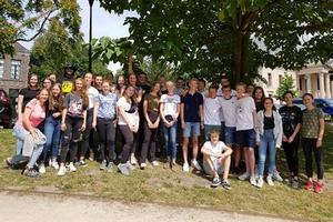 Europa-Kurs ECC meets Zwolle