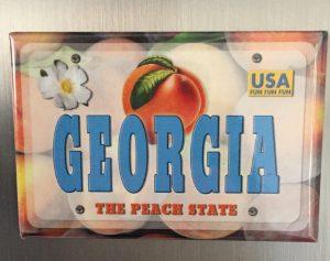 Atlanta Blog 2019