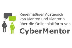 CyberMentor – Förderprogramm für Mädchen