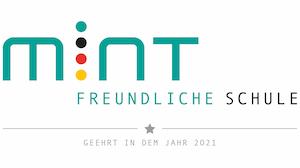 """Ausgezeichnet – Das THG als """"MINT-freundliche Schule"""" geehrt"""