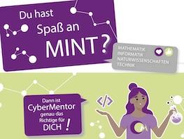 Werde CyberMentor!
